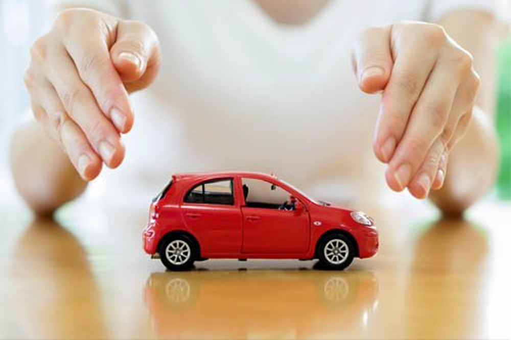 Motor Insurance Comparison Ireland